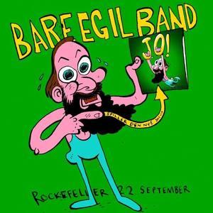 Bare Egil Band Averoy