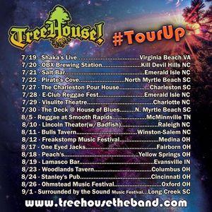 TreeHouse! Stanley's Pub