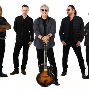 Steve Miller Band Huntington
