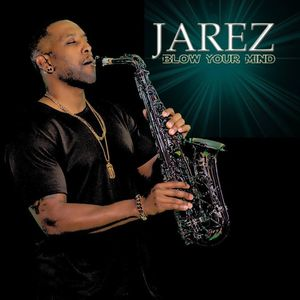 Jarez The SSE Hydro