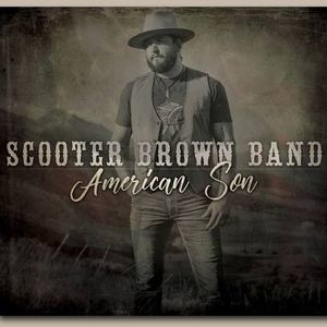 Scooter Brown Band Barebacks - Spring Texas Music Fest w/ Jamey Johnson