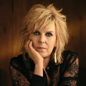 Lucinda Williams Charts Theatre - University of Arkansas - Pulaski Tech