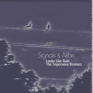 Signals and Alibis The Armoury D.E.