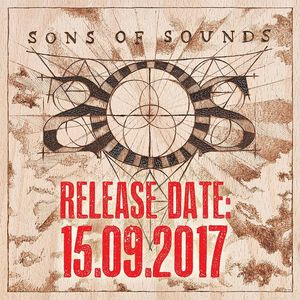 SONS OF SOUNDS Logo (special guest for bonfire)