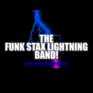 The Funk Stax Lightning Band The Smokehouse