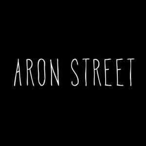 Aron Street The Big Kahuna