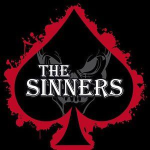 The Sinners O2 Academy 2 Islington