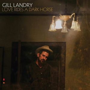 Gill Landry Rockwood Music Hall