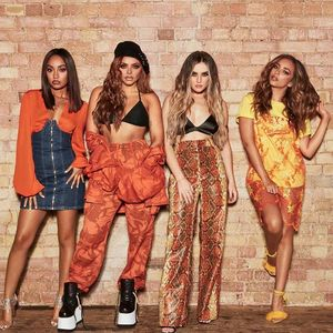 Little Mix The SSE Hydro