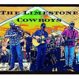 Garrett Ford & The Limestone Cowboys The Alcove Cantina