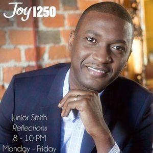 Junior Smith Fan Page Gospel Concert at Bethseda Church of God