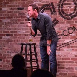 Martin Montana Nick's Comedy Stop