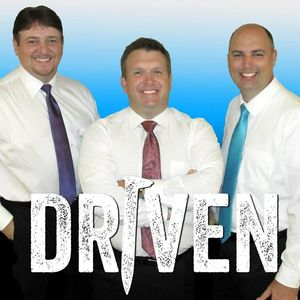 Driven Ministries Connersville First Baptist Church