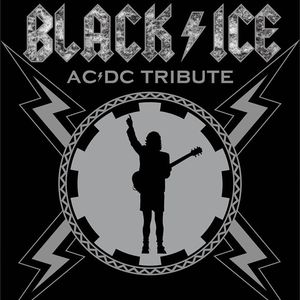 BlackIce BlackIce Ac/Dc Tribute feat Corrado Voice Peluso