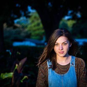 Hannah Ashcroft The Mariners