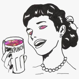 Milkpunch The Hideaway Bar