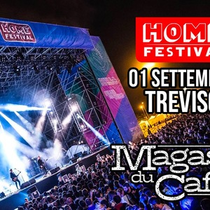 Magasin du café Cena + Live Presentazione Nuovo CD / Osteria da Gemma