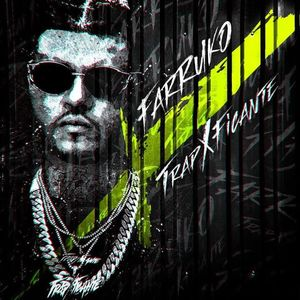 Farruko House of Blues Las Vegas