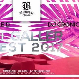 DJ Cronic aka Discoking / www.djcronic.com Lochau