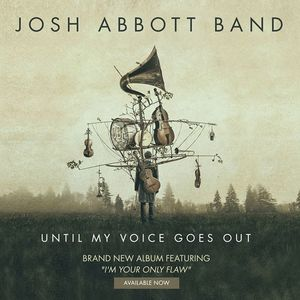 Josh Abbott Band Marathon Music Works