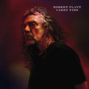 Robert Plant Colston Hall