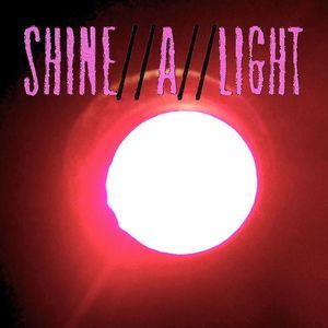 Shine A Light Blonde Bar