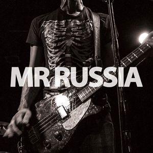 Mr. Russia The Crack Fox