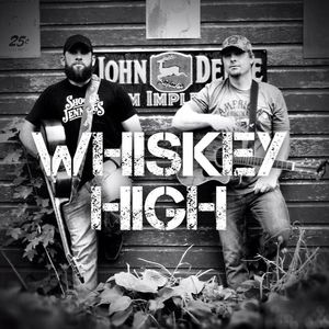 Whiskey High Music Atlantic