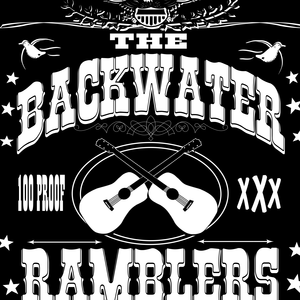 The Backwater Ramblers Toot's Tavern