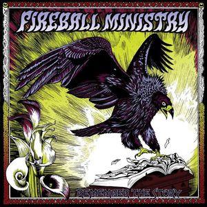 Fireball Ministry Beauty Bar