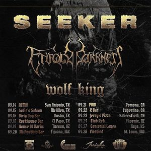 Seeker Rockhouse Bar