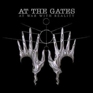 At The Gates (Official) Metropolis