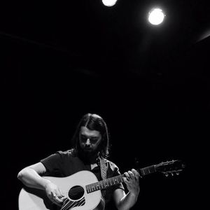 Caleb Caudle Six String Presents w/ Eliot Bronson