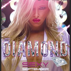 DJ Diamond Fan Page NYE TBC