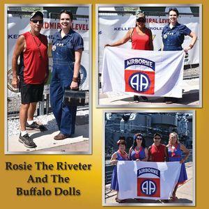 The Buffalo Dolls Tralf