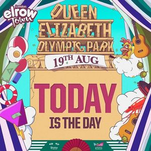 Elrow Sunday Amnesia