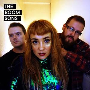 The Boom Sons McCanns