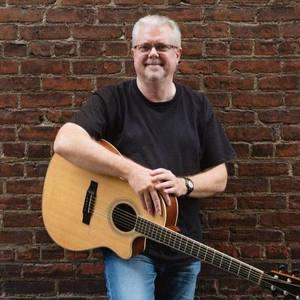 Mark Jewett Music Holly