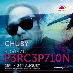 DJ Chuby Valkira