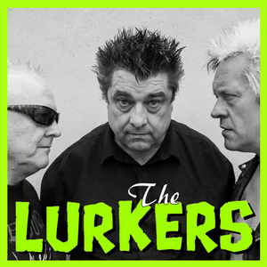 The Lurkers Glasgow