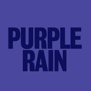 Purple Rain Liverpool Philharmonic Music Room