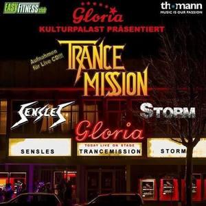 SENSLES Gloria Kulturpalast