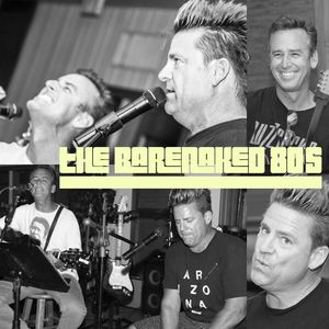 The Barenaked 80's Fallbrook