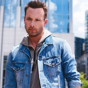 Dallas Smith Fort Mcmurray