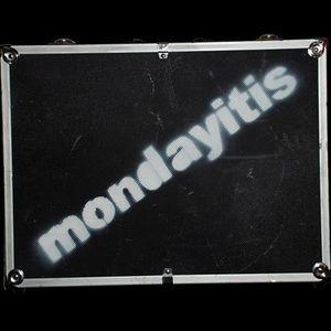 Mondayitis 't Oud Liefken