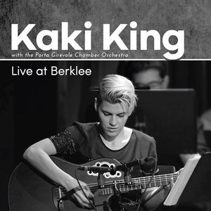 Kaki King Wabash College
