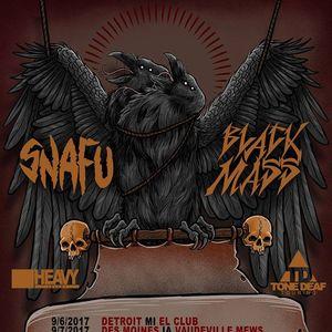 Black Mass Soda Bar