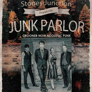 Junk Parlor Hopmonk Tavern