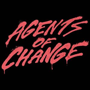 Agents of Change 19 Broadway