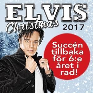 ELVIS CHRISTMAS Visby